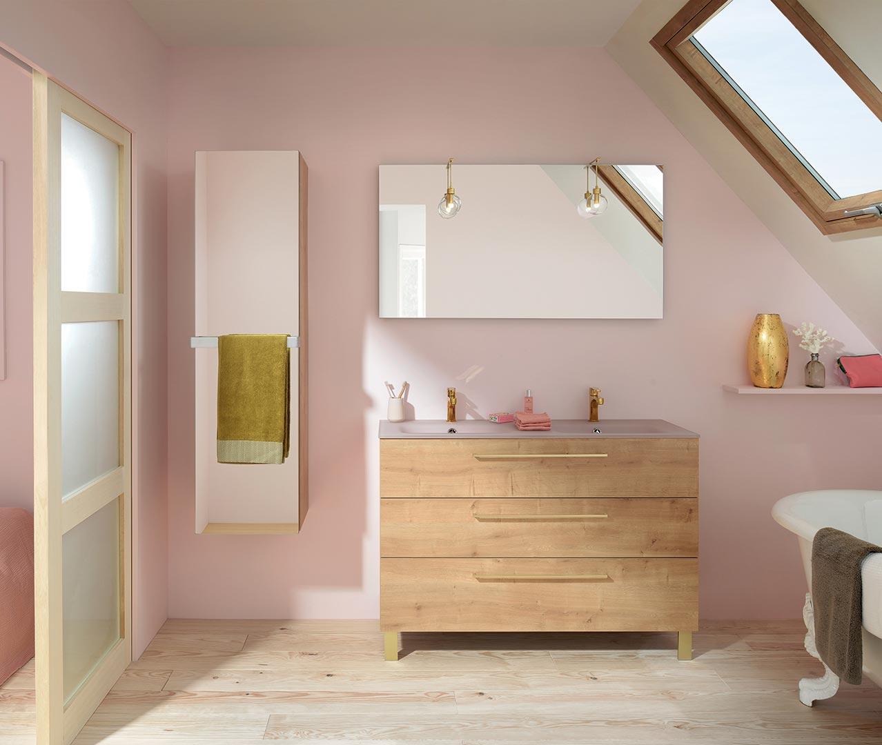 Alle unsere Sortimente für das Badezimmer - Sanijura